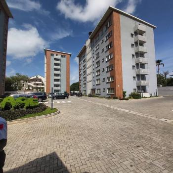 Spacious and Well Finished 2 Bedroom Flat, Victoria Island (vi), Lagos, Flat for Rent