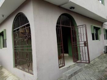 Nice 3 Bedroom Flat, Ojota, Lagos, Flat for Rent