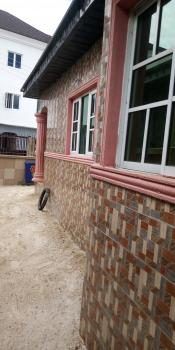 Sweet and Spacious Self-contained, Good News Estate Inside Thera Annex, Sangotedo, Ajah, Lagos, Self Contained (single Rooms) for Rent