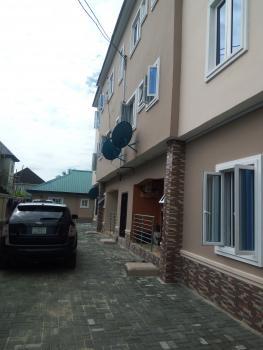 a Brand New Luxury Mini Flat, Blenco Supermarket Before Sangotedo, Ajah Lekki., Sangotedo, Ajah, Lagos, Mini Flat for Rent