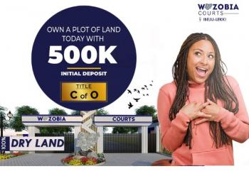 Wazobia Courts Cheapest Land  with C of O, Akodo Ise, Ibeju Lekki, Lagos, Mixed-use Land for Sale