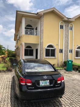 Distressed Sale; Nicely Built 4bedrooms Semi-detached Duplex, at Abraham Adesanya, Ajah., Abraham Adesanya, Ajah, Lagos., Abraham Adesanya Estate, Ajah, Lagos, Semi-detached Duplex for Sale