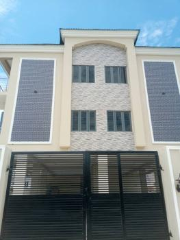 Brand New 2 Bedroom with Brand New Air-condition, Ikota Villa Estate, Lekki, Lagos, Block of Flats for Sale