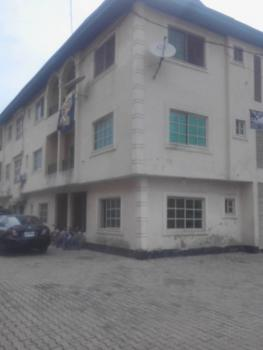 3 Bedroom Nsuit, 4 Toilets, Interlocking with Cabinet and Self Prepaid Meter, Cement, Dopemu, Agege, Lagos, Flat for Rent