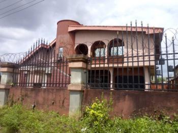 House, Second Ugbor, Gra, Benin, Oredo, Edo, Detached Duplex for Sale