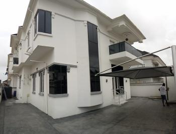 Spaciously Built and Exquisitely Finished 5 Bedroom Fully Detached Duplex, Chevy View Estate, Lekki, Lagos, Detached Duplex for Sale