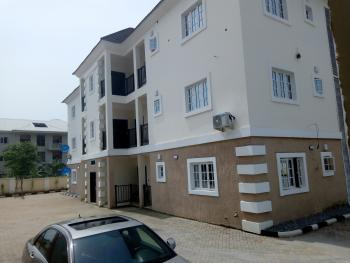 2 Bedrooms Flat, Off Vio, Mabuchi, Abuja, Flat for Rent