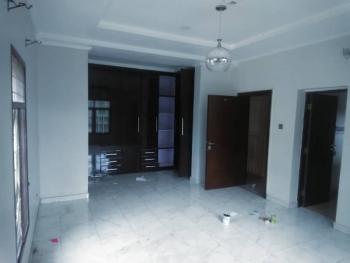 Luxurious and Serviced 4 Bedrooms Town Houses, Oduduwa Crecent, Ikeja Gra, Ikeja, Lagos, House for Rent