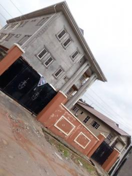 Newly Built 3 Bedroom Flat with All Rooms Ensuite, Peace Estate, Soluyi, Gbagada, Lagos, Flat for Rent