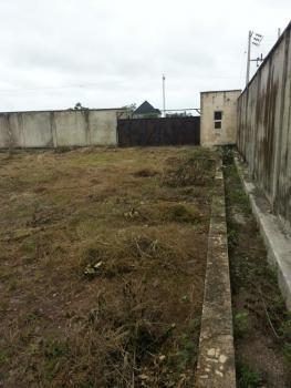 Mixed Development Land, Obanikoro Ikorodu Road, Ilupeju Estate, Ilupeju, Lagos, Mixed-use Land for Sale