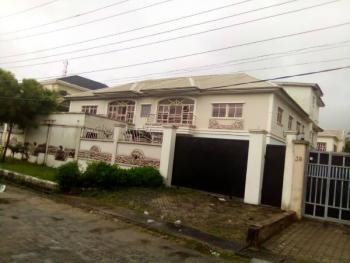 Luxury 3 Bedrooms Flat, African Lane, Lekki, Lagos, Block of Flats for Sale