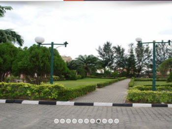 Well Located Land, Vgc, Lekki, Lagos, Mixed-use Land Joint Venture