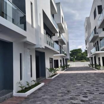 Brand New 4 Bedroom Terrace House, Old Ikoyi, Ikoyi, Lagos, Terraced Duplex for Sale