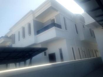 a Beautifully Built 4 Bedroom Semi Detached Duplex, Orchid Hotel Road, Lekki, Lagos, Semi-detached Duplex for Sale
