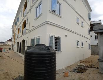 Brand New Apartment, Lafiaji, Lekki, Lagos, Flat for Rent