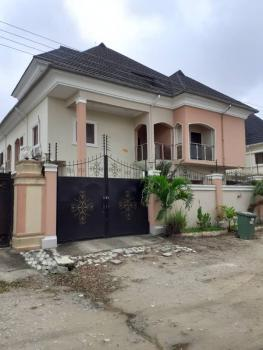 an Exquisitely Finished 6 Bedroom Fully Detached Duplex with a Penthouse, Lakeview Estate, Amuwo Odofin, Isolo, Lagos, Detached Duplex for Sale