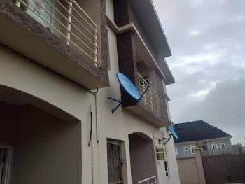 2bedroom Flat for Rent, in an Estate By Abraham Adesanya Ajah, Ajah, Lagos, Flat for Rent