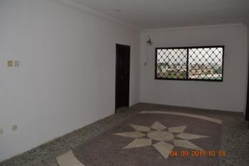 Extremely Spacious Three Bedroom Flat, No. 2d Alara Street (awero Court), Onike, Yaba, Lagos, Flat for Rent