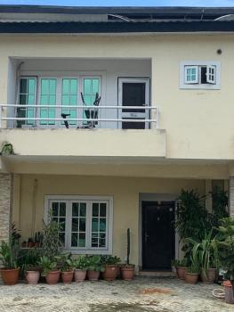 3 Bedroom Terrace Duplex (corner Piece) at Lekki Gardens Estate Phase 2, Lekki Gardens Estate, Ajah, Lagos, Terraced Duplex for Sale