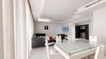 3 Bedroom Apartment, Eko Pearl, Eko Atlantic City, Lagos, Flat Short Let