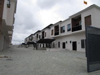 4 Bedroom Semi-detached Duplex with 1 Room Boys Quarter, Ikota Gra Estate, Ikota Villa Estate, Lekki, Lagos, Semi-detached Duplex for Sale