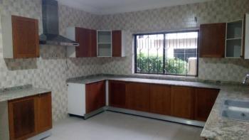 Brand New Twin 5 Bedroom Detached Duplex with 2 Room Bq, Off Ibb Way, Maitama District, Abuja, Detached Duplex for Rent