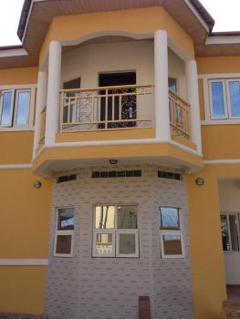 Refurbished 4 Bedroom Duplex + 2rms Bq, Gated Estate, Igbo Efon, Lekki, Lagos, Detached Duplex for Rent