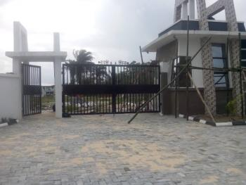 Estate Land with Excision, 15 Minutes After Dangote Refinery Off Free Trade Zone Road, Ibeju Lekki, Lagos, Residential Land for Sale