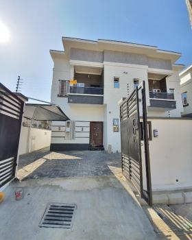 Brand New Property, Lekki County, Ikota, Lekki, Lagos, Semi-detached Duplex for Sale