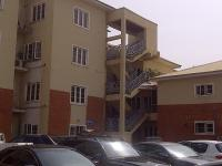 Serviced 3 Bedroom Flat, , Jabi, Abuja, 3 Bedroom, 4 Toilets, 4 Baths Flat / Apartment For Sale