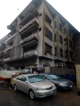 Commercial Building, Obalende, Lagos Island, Lagos, Office Space for Sale