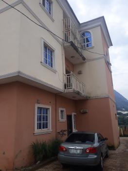 Well Finished 2 Bedrooms Apartment, Behind Dunamis Church Near Sokale Roundabout, Dutse, Abuja, Flat for Rent