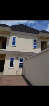 Executive and Newly Built 4 Bedroom Semi Detached Duplex, Estate, Omole Phase 1, Ikeja, Lagos, House for Sale
