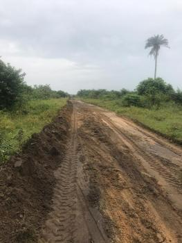 Land, Eleranigbe, Ibeju Lekki, Lagos, Residential Land for Sale