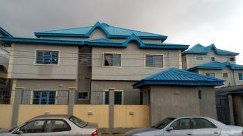 Luxuriously Finished and Well Located (3) Bedroom Flat, Ifako, Gbagada, Lagos, Flat for Rent