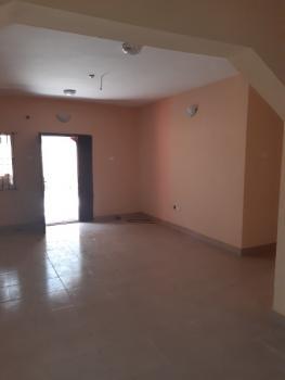 Neat 3 Bedroom Flat, Goodnews Estate, Sangotedo, Ajah, Lagos, Flat for Rent