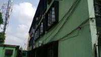 Newly Renovated 3 Bedroom Flat, Alagomeji, Yaba, Lagos, 3 Bedroom, 3 Toilets, 2 Baths Flat / Apartment For Rent