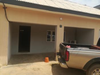 Very Beautiful Mini Flat in a Very Decent Street, Before Alhaji Amawo Street Ojota, Ojota, Lagos, Mini Flat for Rent