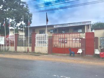 3340sqm Land with Detached House, Adekunle Fajuyi, Ikeja Gra, Ikeja, Lagos, Mixed-use Land for Sale