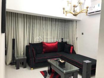 Top Notch 1 Bedroom Apartment, Chevy View Estate, Lekki, Lagos, Flat Short Let