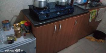 a Room and Palour Self Contained with All Necessary Facilities, Oda Road, Akure, Ondo, Mini Flat for Rent