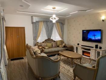 Brand New Luxury Executive 4 Bedroom Duplex Fully Furnished Short Let, Idado, Lekki, Lagos, House Short Let