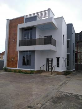 Luxury 4 Bedroom Duplex, Off High Court Road, Gra, Asaba, Delta, Detached Duplex for Sale