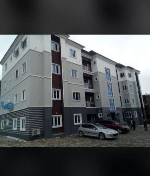 an Exquisitely Finished 3 Bedroom Apartment, Off Olusegun Obasanjo Way, Wuye, Abuja, Flat for Sale