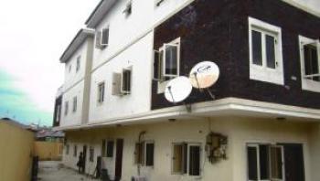 Decent and Spacious 4 Bedroom Terrace Duplex, Ifako, Gbagada, Lagos, Terraced Duplex for Rent
