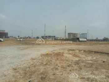 Prime Land Measuring 3000m2, Oniru, Victoria Island (vi), Lagos, Residential Land for Sale