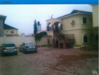 Mini-estate 4 Bedroom Duplex, 2 Bedroom Flats, Utako Market, Utako, Abuja, Block of Flats for Sale