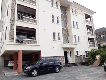 Serviced 2 Bedroom Flat, Victoria Island Extension, Victoria Island (vi), Lagos, Flat for Rent