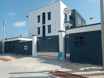 Luxury, Brand New Serviced 3-bedroom Flat+bq.gov.consent, an Estate,on Kushenla Road, Ikate Elegushi, Lekki, Lagos, Flat for Sale