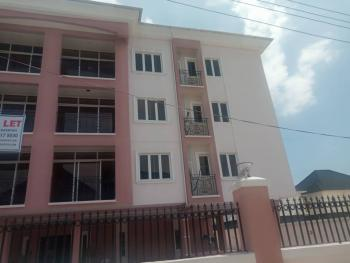 Luxury and Serviced 3 Bedroom Apartment, Chevy View Estate, Lekki, Lagos, Flat for Rent